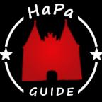Logo from fanpage HaPa Guide