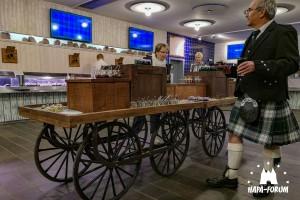 Highlander | Feierliche Eröffnung
