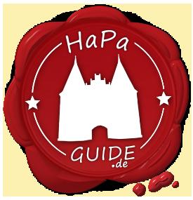 Logo der Fanseite HaPa Guide