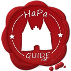 Logo from fanpage HaPa Guide