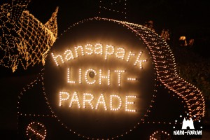 Lichterparade